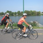 Sojourners by Bike ~ Day 4